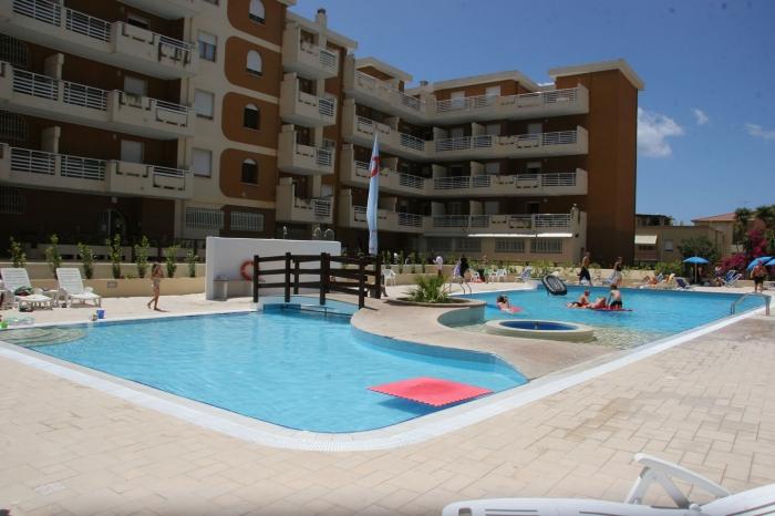 Location Appartement Alghero Pas Cher