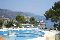 Location - Hotel-Club Delkloi - Saint-Jean-Cap-Ferrat - Provence-Alpes-Côte d'Azur - France