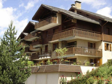 Location - Serre Chevalier - Provence-Alpes-Côte d'Azur - RESIDENCE L'ASTRAGALE