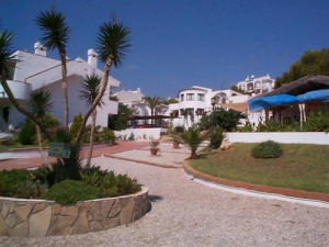 Location - Peñiscola - Costa del Azahar - Les Appartements Finca del Moro