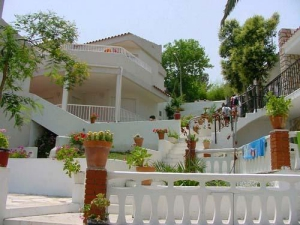 Location - Peñiscola - Costa del Azahar - Les Appartements Finca Simo
