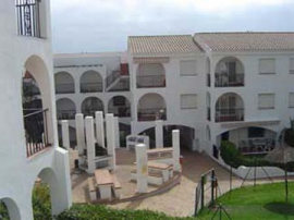 Location - Peñiscola - Costa del Azahar - Les Appartements Font Nova