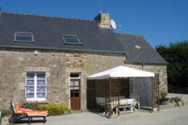 Location - Maison 5 Personnes Saint Pôtan 2 - Saint-Potan - Bretagne - France