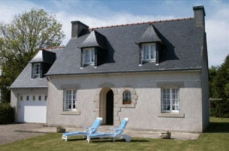 Location - Maison 6 Personnes Pouldreuzic - Pouldreuzic - Bretagne - France