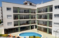 Location - Lloret del Mar - Costa Brava - Résidence Melrose Place