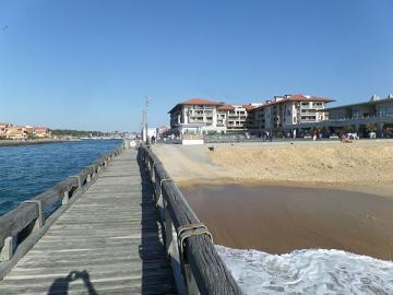 R sidence les terrasses de la dune capbreton lokapi - Office de tourisme capbreton ...