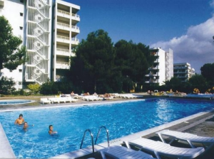 Location - Salou - Costa Dorada - Résidence Salou Pacific