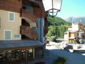 Location - Serre Chevalier - Provence-Alpes-Côte d'Azur - RESIDENCE SERRE CHATIER