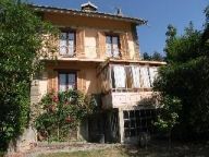 Location - Embrun - Provence-Alpes-Côte d'Azur - VILLA DESIREE