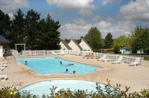 Location - Amboise - Grand Centre - Village Club VVF Amboise