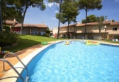 Location - Pals - Costa Brava - Résidence Village Golf Beach