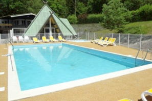 Location - Neuvic - Limousin - Village Vacances VVF Neuvic-Plage