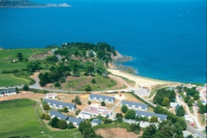 Location - Village Vacances VVF Saint-Cast-le-Guildo - Saint-Cast-le-Guildo - Bretagne - France