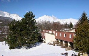 Location - Saint-Bonnet-en-Champsaur - Provence-Alpes-Côte d'Azur - Villages Vacances VVF Saint-Bonnet-en-Champsaur
