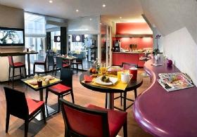 Appart Hotel Strasbourg Adagio