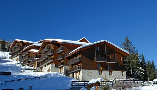 Location - Courchevel - Rhône-Alpes - France