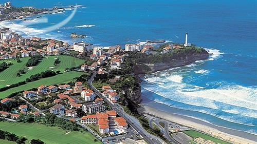 Location - Location Anglet - Aquitaine - France