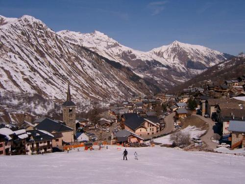 Location - Location Saint-Martin-de-Belleville - Rhône-Alpes - France
